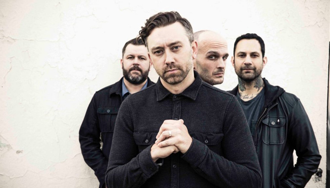 Rise Against release expanded version of 'the Black Market'