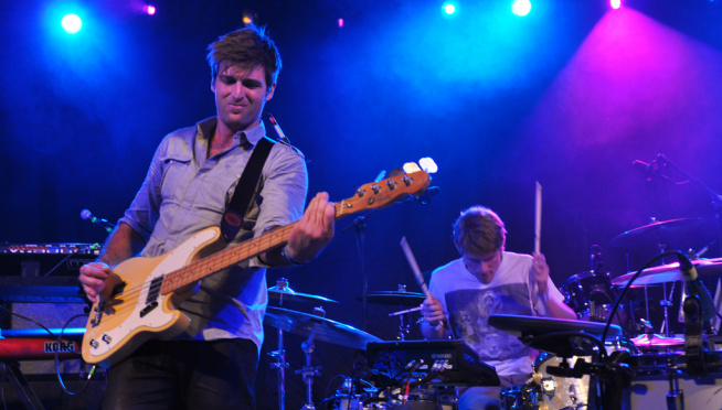 AUDIO: Foster The People Drops x2 Before New Album