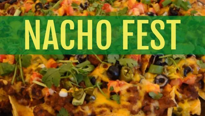 Chicago's First Nacho Fest