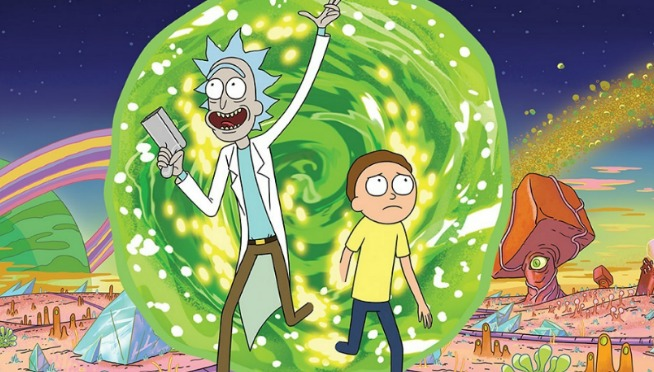 Headquarters Beercade is hosting a 'Rick and Morty' beer brunch