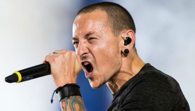 Mike Shinoda, Chance The Rapper, Jimmy Kimmel, The Rock and More Mourn Chester Bennington