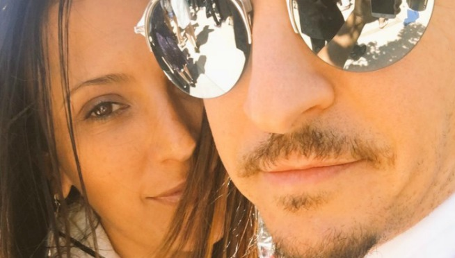 Chester Bennington's wife's Twitter was hacked hours after singer's death