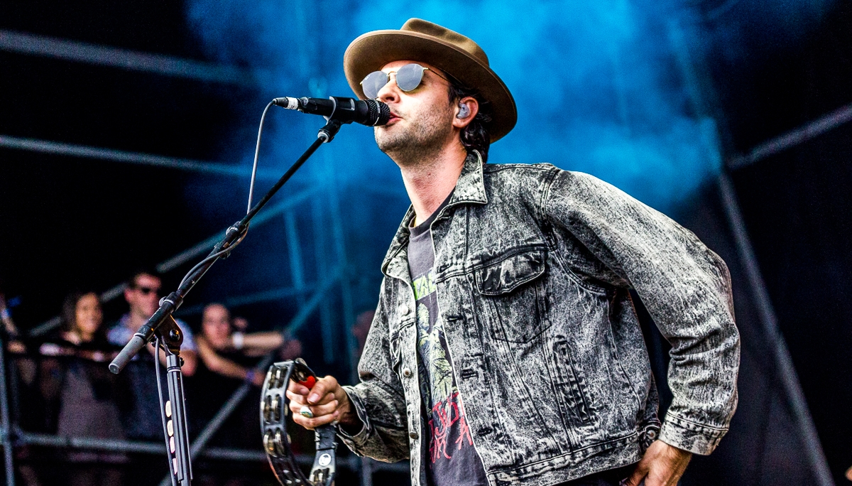 Lolla 2017 – The Head and the Heart