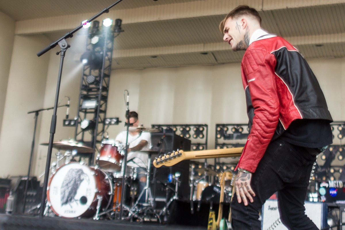 Highly Suspect Lollapalooza 2017-3