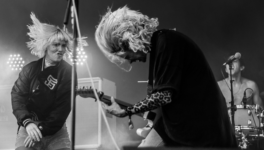 Lolla 2017 – Grouplove