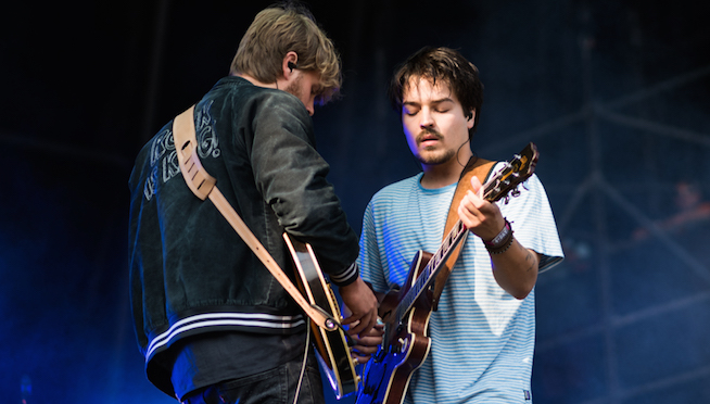 Lolla 2017 – Milky Chance