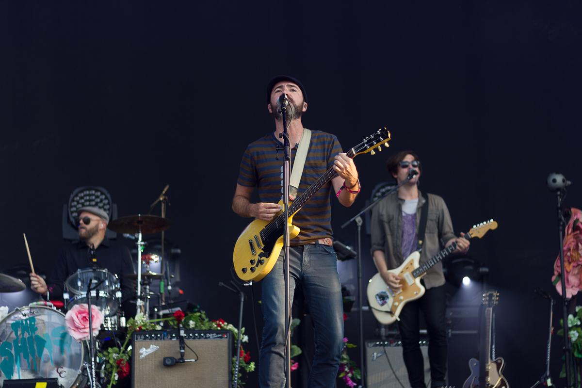 The Shins Lolla2017-18