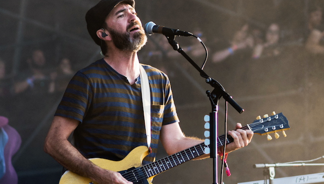 Lolla 2017 – The Shins