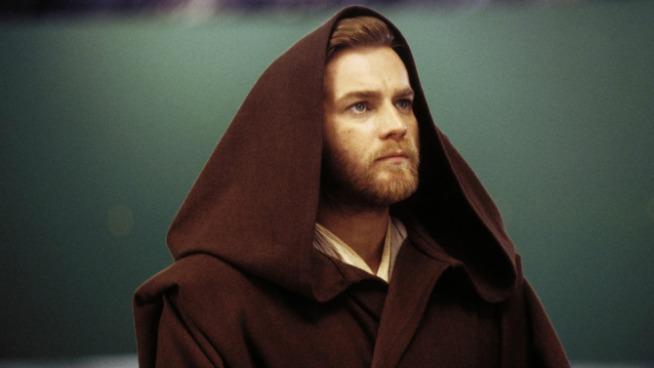 STAR WARS: Obi Wan Kenobi getting his own solo movie