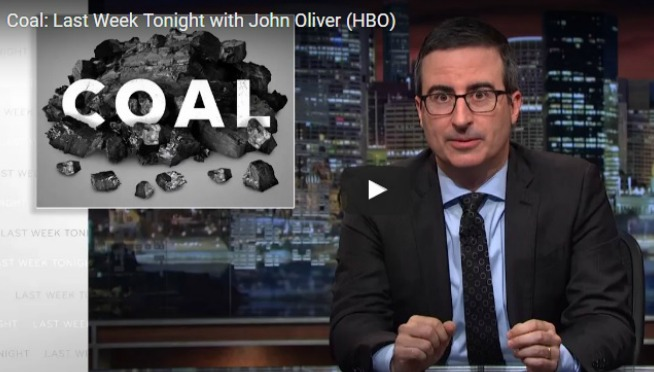 John Oliver faces a Hulk Hogan-like death grip in court