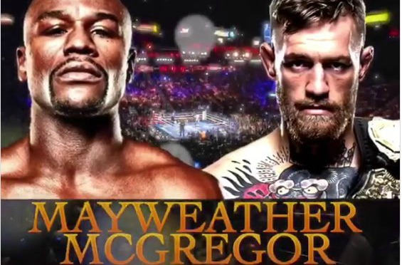 Mayweather vs. McGregor: Everything You Need to Know