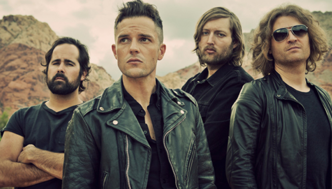 The Killers have new music coming