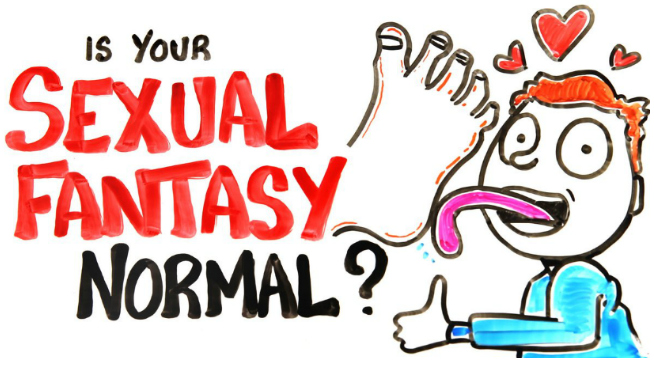 Is Your Sexual Fantasy NORMAL? Fetishes Broken Down BY ASAP SCIENCE