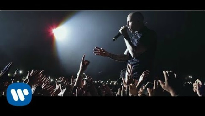 Watch Linkin Park's moving new video for 'One More Light, Tribute show announced