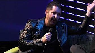 """Nine Inch Nails Interview: """"Vietnam Score"""""""