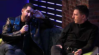 "Nine Inch Nails Interview: ""Remaking A David Bowie Song"""