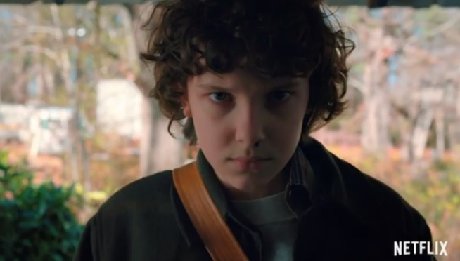 WATCH Final Trailer for Stranger Things 2