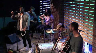 """Young The Giant Interview: """"Start Of The Band"""""""