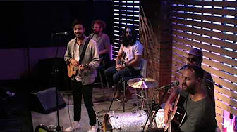 """Young The Giant Interview: """"Stage Attire"""""""