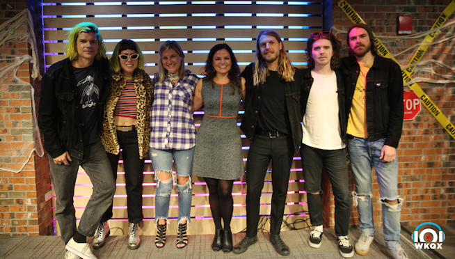 Grouplove in The Lounge