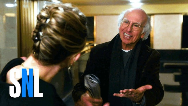 Larry David hosts 'Saturday Night Live' tonight, here's why it will be great