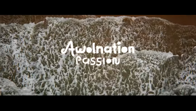 """New AWOLNATION Video Focuses on Skateboard """"Passion"""""""