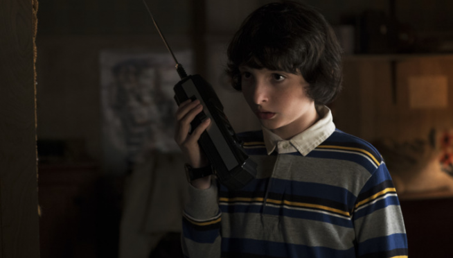"WATCH: Finn Wolfhard from ""Stranger Things"" Covers The Pixies"