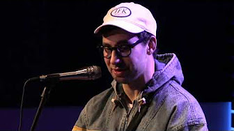 "Bleachers Interview: ""Parents Following Jack Around"""