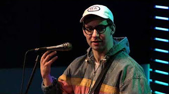 "Bleachers Interview: ""Recording At Home VS Studio/Writing Music"""