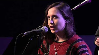 """Alice Merton Interview: """"Writing Music/Explaining No Roots"""""""