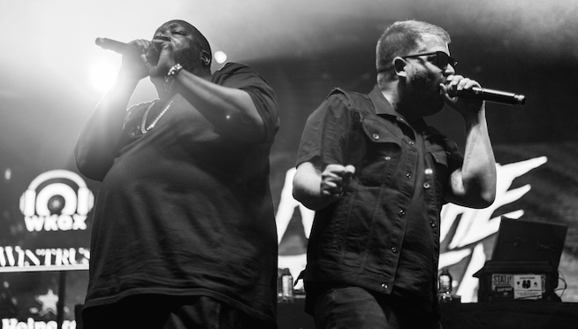 Run The Jewels – #TNWSC 2017