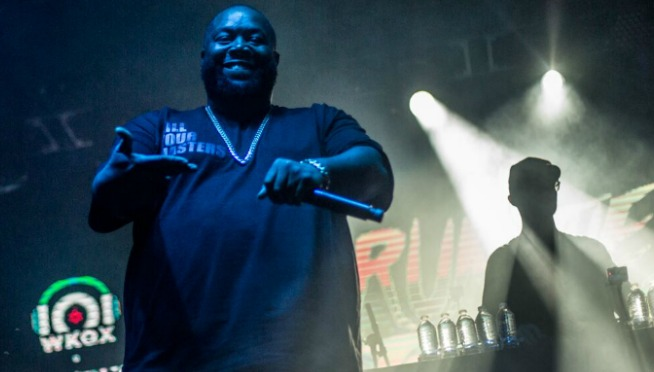 Run The Jewels announce special voter registration concert