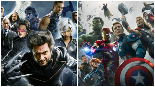 X-MEN JOINS MARVEL MOVIES?! Disney expected buy FOX Movies & TV shows this week
