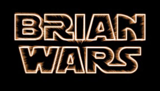 Brian has Never Seen Star Wars!