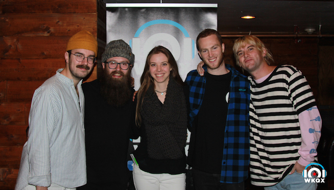 Meet & Greet: Judah & the Lion