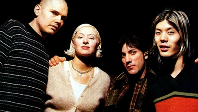 D'Arcy Wretzky Will Not Be in the Smashing Pumpkins Reunion Tour