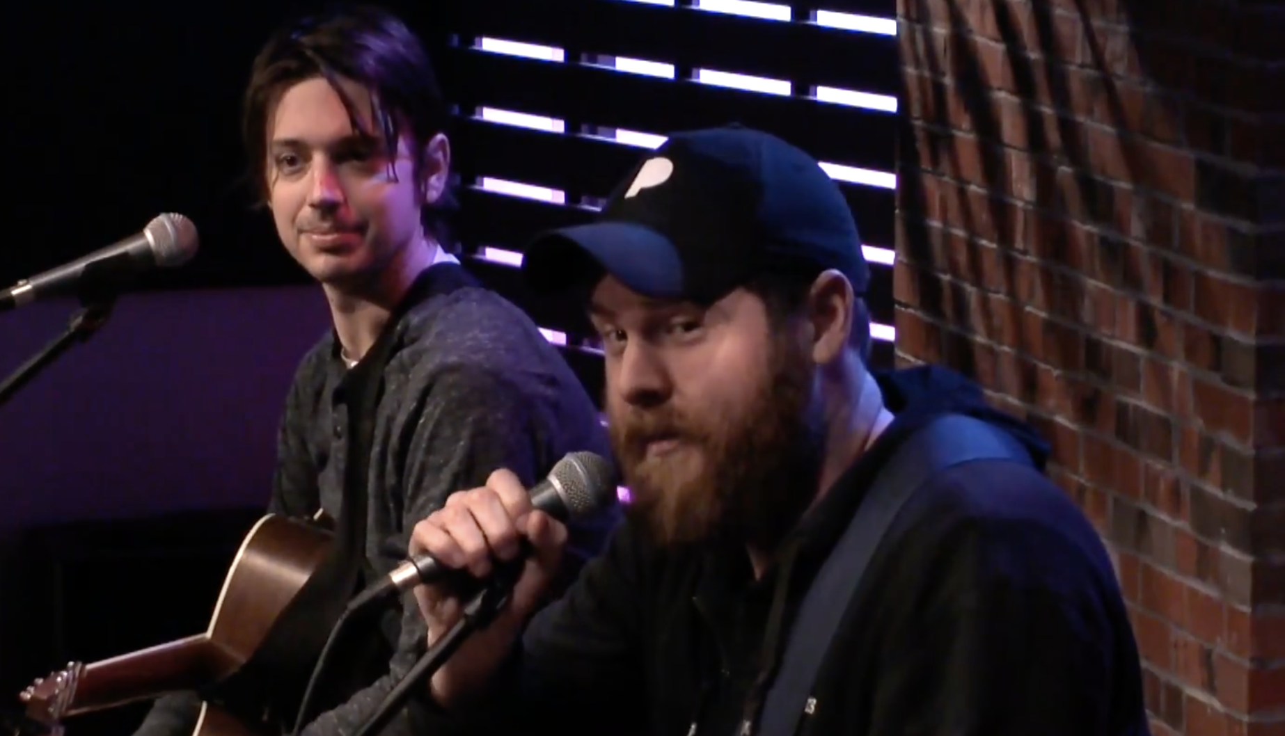 """Manchester Orchestra Interview: """"A Black Mile To The Surface"""""""