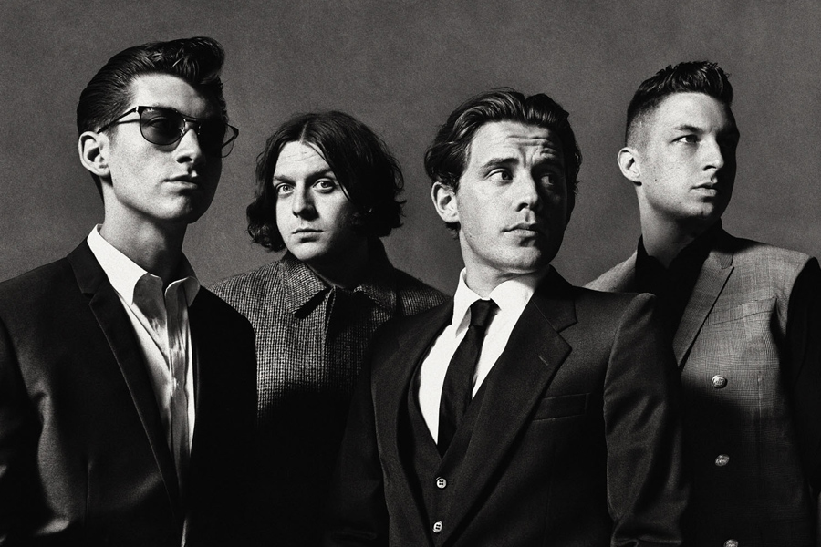 The New Arctic Monkeys Album Was Almost An Alex Turner Solo Album