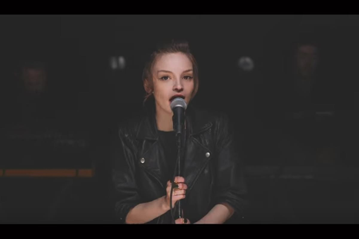 NEW MUSIC ALERT! CHVRCHES 'My Enemy' ft. Matt from the National