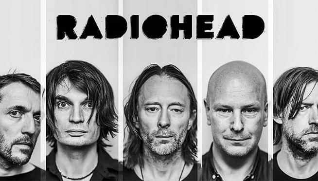 Watch Radiohead play the MTV Beach House on July 4, 1993
