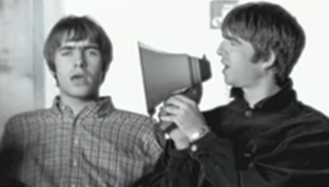Twitter is the reason Oasis is not reuniting?