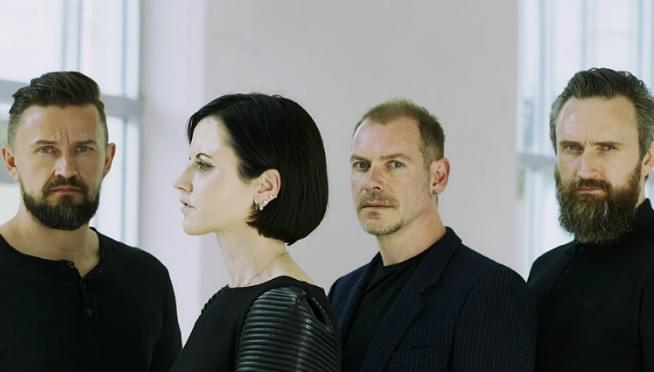 The Cranberries Will Release Final Album With Dolores O'Riordan