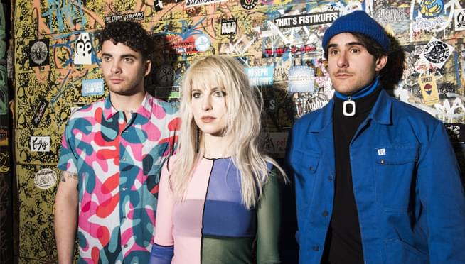 Paramore possibly retiring 'Misery Business' from live shows