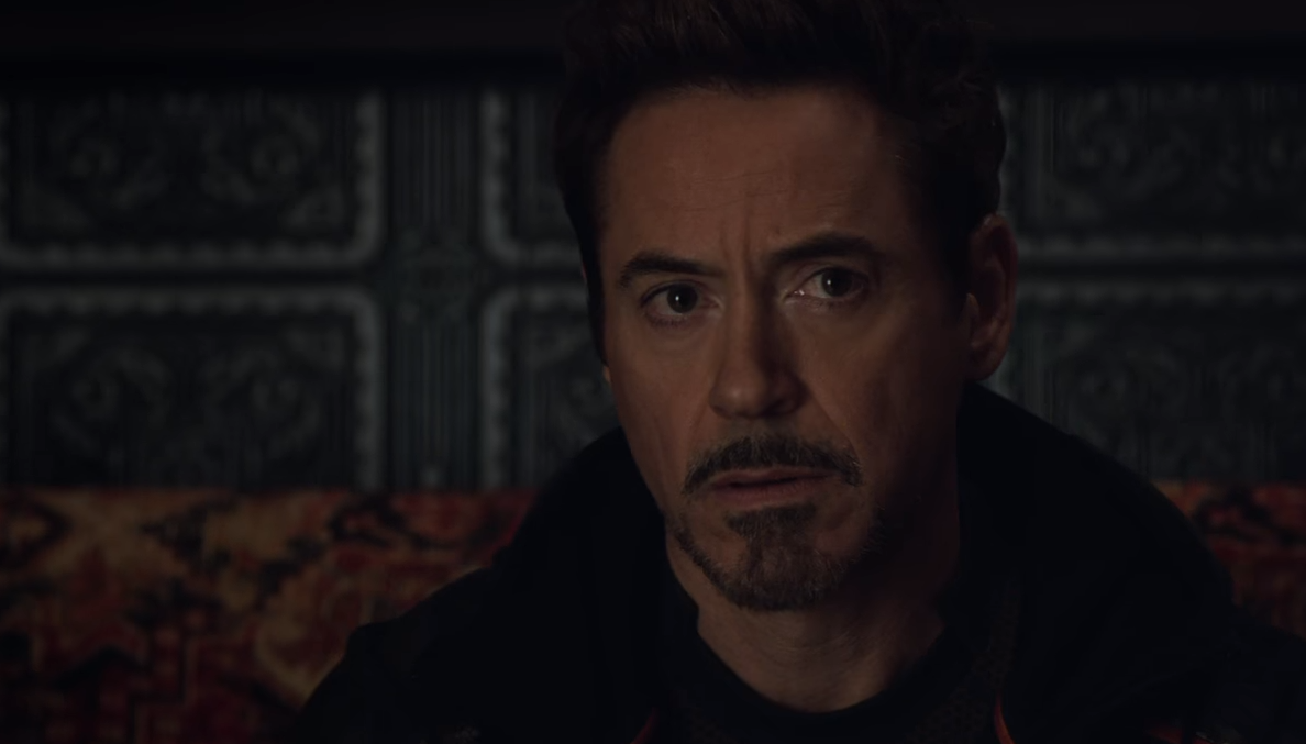 The new 'Infinity War' trailer is here!