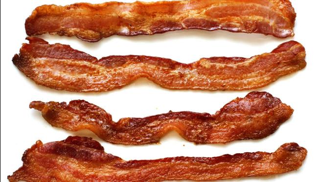 Bacon Is Going To Kill You; $2 Bacon vs $100 Bacon