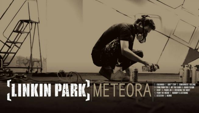 Linkin Park's 'Meteora' – 15 Years Later, It Still Reverberates