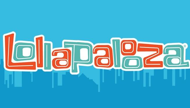 Lollapalooza 4 Day GA Tickets SOLD OUT! Want To Win Single Day Tickets?