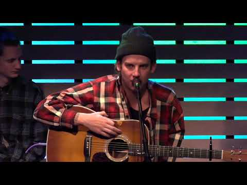 """Judah & The Lion Interview: """"Meaning Of Going To Mars"""""""