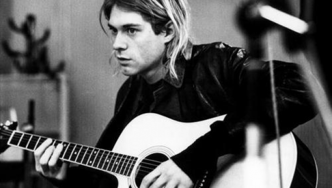 April 8th, 1994: The Cobain Anniversary