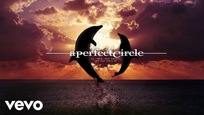 NEW MUSIC ALERT! A Perfect Circle Pays Tribute On Fresh Track From 'Eat The Elephants'